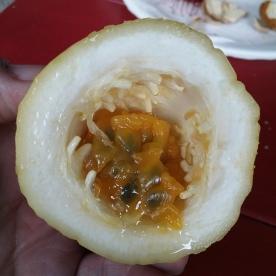 Lillikoi (Passionfruit)